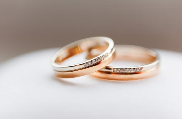 とっておきの指輪の選び方