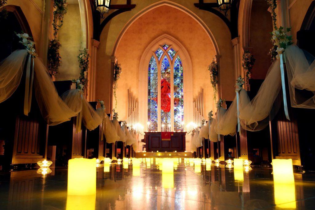 エルカミーノレアル大聖堂